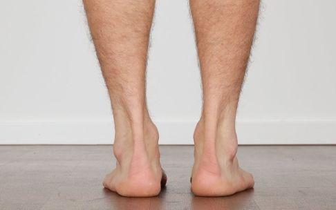 Fußschmerzen verstehen: Was ist die Ursache und was hilft