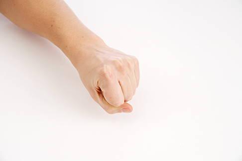 Kapselriss finger übungen