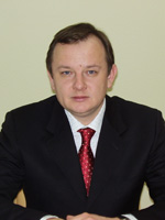 Министр здравоохранения кандидат мед. наук г-н Адель Вафин