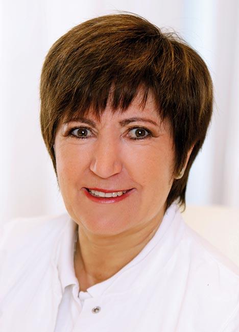 Dr. med. Fernanda Mendes Cardoso, Fachärztin für Physikalische und Rehabilitative Medizin