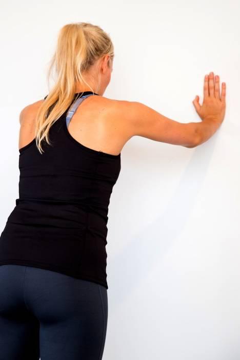 Ein rätselhafter Patient: Schmerzende Schulter, tauber Finger